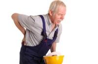 Rückenschmerzen: Volkskrankheit Nummer eins