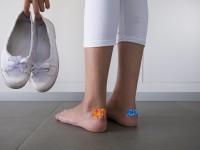 Blasen am Fuß – richtig vorbeugen und behandeln
