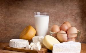 Gesunde Eiweißlieferanten für eine gesunde Ernährung