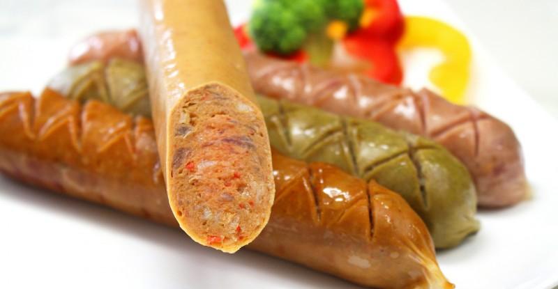 Fleischersatzprodukte sind nicht immer gesünder als Fleisch