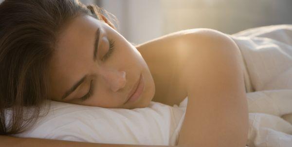 Ergonomische Kissen und Matratzen garantieren gesunden Schlaf