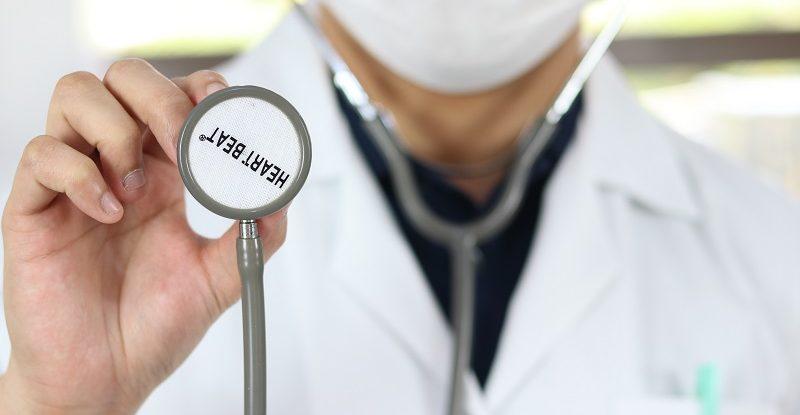 Dank Blutprobe Herzinsuffizienz rechtzeitig erkennen